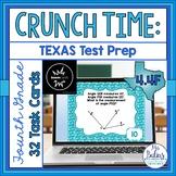 Digital Task Cards Boom Learning Fourth Grade Math Measuring Angles Test Prep