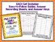 Digital Math Task Cards Bundle for the YEAR - Google Version