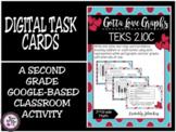 TEKS 2.10C / Distance Learning Digital Task Cards: Gotta L
