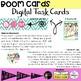 Digital Task Cards- VA Studies 6 Boom Cards