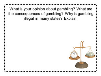 """Digital Task Cards for """"The Bet"""" by Anton Chekhov (Google Drive Edition)"""