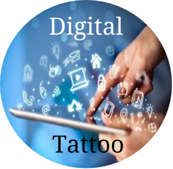 Digital Tattoo Badge Bundle