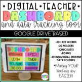 Digital Teacher Dashboard