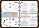 Digital Teacher Planner - 2018/19 Academic Year (Interactive) - Taster Version