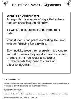 Australian Curriculum Christmas Math/Algorithms Prime Numbers 1-50