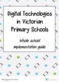 Digital Technologies in Victorian Primary Schools