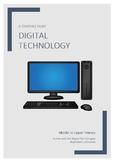 Digital Technology - A Starting Point