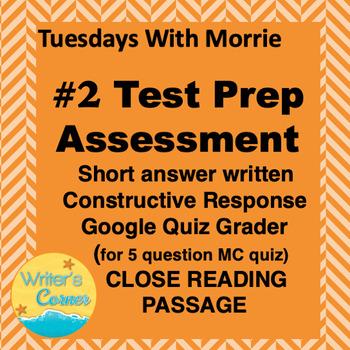 Istep Test Prep Worksheets Teachers Pay Teachers