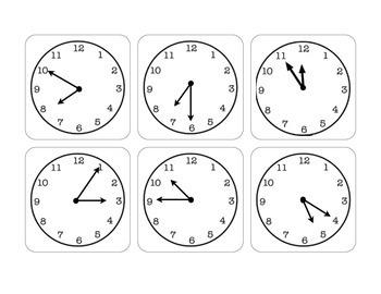 Digital Time Bump