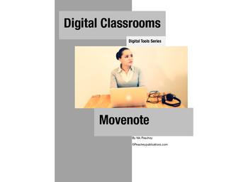 Digital Tools Series - Movenote