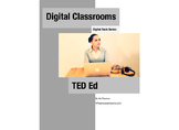 Digital Tools Series - TED Ed