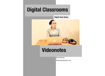 Digital Tools Series - Videonotes