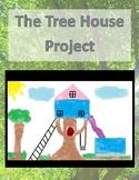 Digital Treehouse Design Project - MYP Rubrics, IB STEM Te