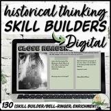 Digital U.S. History Reconstruction-Present Bell Ringers (