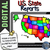 State Report Digital Research Project