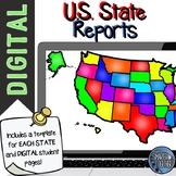 Digital U.S. State Reports
