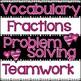 Digital Valentine's Day Escape Room Math Activity Grade 5