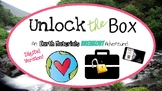 Digital Version: Unlock the Box: Earth Materials: Rocks, M