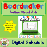 Digital Visual Schedule - Digital Visual Aids for Autism and Special Education