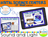 Digital Waves Light and Sound Pack and Review