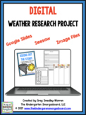 Digital Weather Research Project