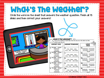 Digital Weather Review and Assessment