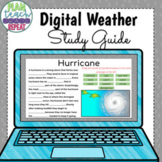 Digital Weather Study Guide