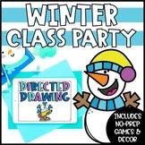 Digital Winter Games and Activities