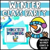 Digital Winter Games and Activities | Distance Learning Ga