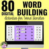Digital Word Work Activities for Distance Learning - Googl