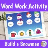Digital Word Work Activity