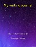 Digital Writing Journal Pt. #2