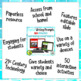 Digital Writing Prompts Photos for Google Drive®