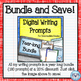 Digital Writing Prompts for the Intermediate Classroom: What If Prompts