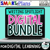 Digital Writing Spotlight Bundle: Units to Help Students Become Strong Writers
