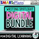 Digital Writing Spotlight Bundle: Units to Help Students B