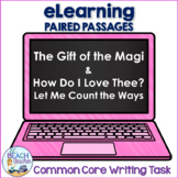 Digital Writing Task Resource Gift of the Magi & How Do I