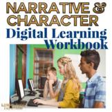 Digital Writing Workbook Creative Writing Tasks Activities