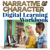 Digital Writing Workbook Creative Writing Tasks Activities