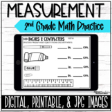 Measurement   Digital Math   Distance Learning