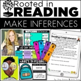 Digital and Printable Reading Toolkit: Making Inferences