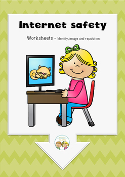 Digital citizenship - Communication – sharing, passwords and adult supervision
