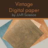 Digital paper - Vintage