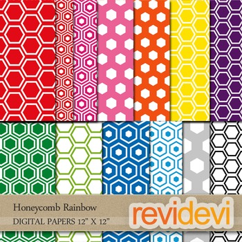 Digital papers: Honeycomb