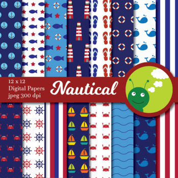Digital papers: Nautical