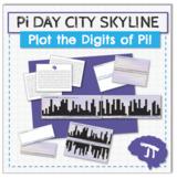 Digits Of Pi Skyline Pi Day Activity