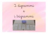 Digrammi e Trigrammi - Ortografia