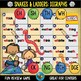 ESL Phonics Resources: Digraph Activities Bundle