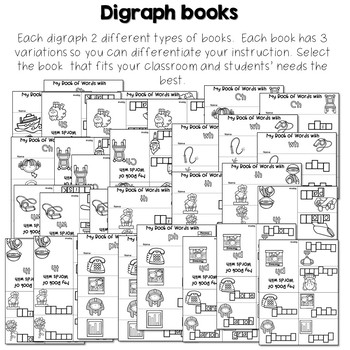 Digraph Activities GALORE