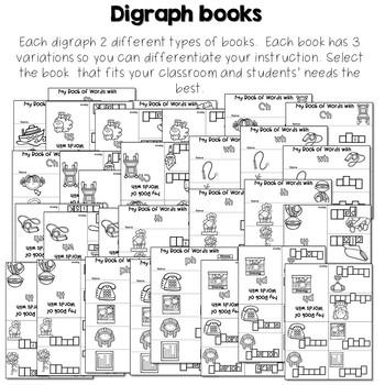 Digraph Activities GALORE